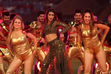 Kriti Sanon,actress Kriti Sanon,Kriti Sanon IPL debut performance,Kriti Sanon dance performance,Kriti Sanon performance,Kriti Sanon pics,Kriti Sanon images,Kriti Sanon stills,Kriti Sanon pictures