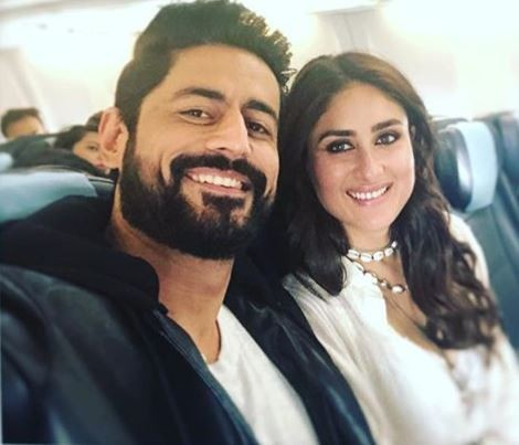 After success of Uri, Mohit Raina to pair up with Kareena Kapoor