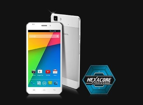 Karbonn has announced new Titanium series smartphones