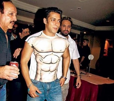 A Dabangg star in every right, Salman has always created his own rules and ruled a million hearts