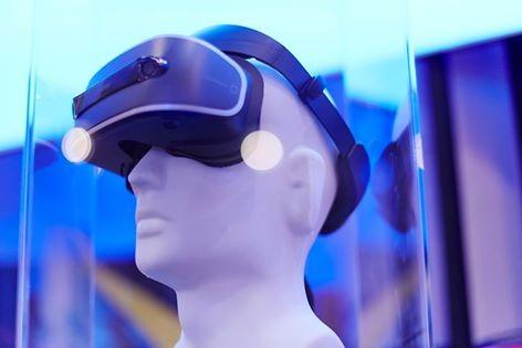 Forget Microsoft HoloLens, Lenovo has a cheaper alternative