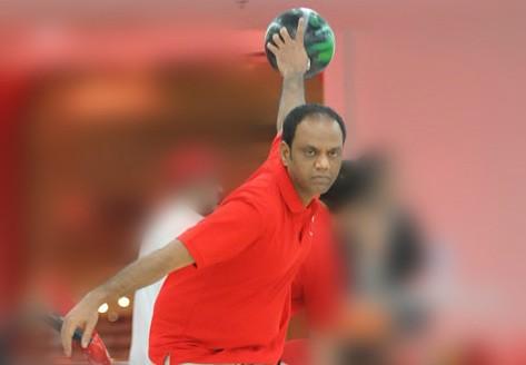 Shaik Abdul Hameed Tenpin Bowling