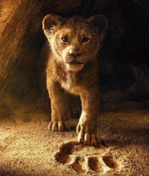 Jon Favreau,The Jungle Book,Lion King,Walt Disney,Walt Disney Studios,John Kani,Donald Glover,Chewitel Ejiofor