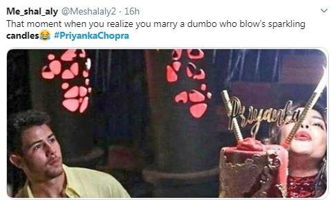 Priyanka meme