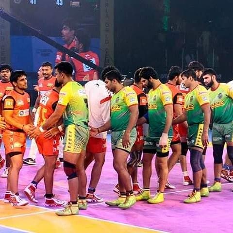 Pro Kabaddi League,Pro Kabaddi League season 6,PKL,Bengaluru Bulls,Patna Pirates