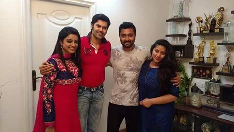 Ganesh Venkatraman,Ganesh Venkatraman marriage,Ganesh Venkatraman and Nisha,Ganesh Venkatraman and Nisha marriage,Kamal Haasan,Jayam Ravi,Sneha