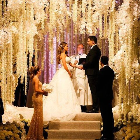 Sofia Vergara and Joe Manganiello wedding,Sofia Vergara wedding,Joe Manganiello wedding,Sofia Vergara and Joe Manganiello wedding pictures,Sofia Vergara and Joe Manganiello wedding images,Sofia Vergara and Joe Manganiello wedding photos,Sofia Vergara and