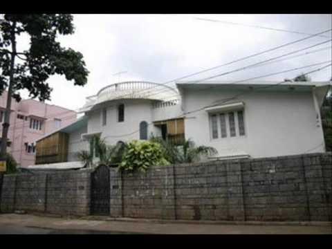 Kollywood actors and their houses,actors and their houses,celebs and their houses,Celebs houses,Vijay house,suriya house,ajith house,rajanikanth house,Kamal hassan house