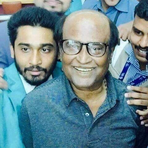 Rajinikanth,Kabali,Rajinikanth returns to India,superstar rajinikanth,Kabali star Rajinikanth,Rajinikanth US vacation,Rajinikanth latest pics,Rajinikanth latest images,Rajinikanth latest photos,Rajinikanth latest stills,Rajinikanth latest pictures