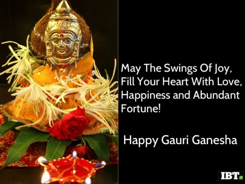 Gowri Habba is celebrated one day before Ganesh Chaturthi. This festival is mainly celebrated in the southern Indian namely in the states of Karnataka, Andhra Pradesh and Tamil Nadu. It is known as Hartalika in the North Indian states.