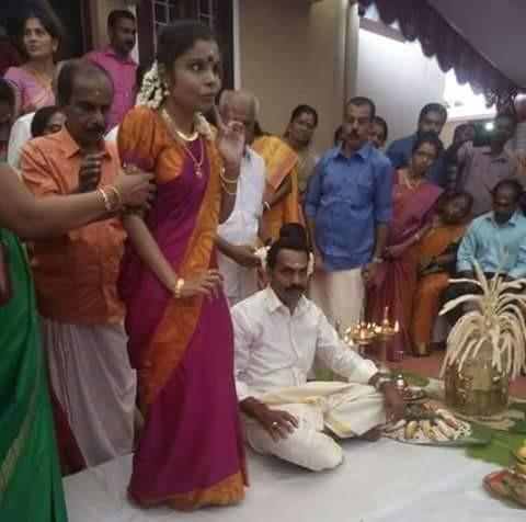 Vaikom Vijayalakshmi,singer Vaikom Vijayalakshmi,Vaikom Vijayalakshmi engagement,Vaikom Vijayalakshmi engagement pics,Vaikom Vijayalakshmi engagement images,Vaikom Vijayalakshmi engagement photos,Vaikom Vijayalakshmi engagement stills,Vaikom Vijayalakshmi