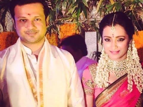 Trisha,varun manian,trisha marriage,trisha marriage called off,trisha varun manian issues