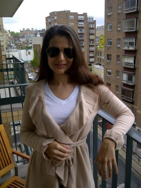 Bollywood actress Ameesha Patel.