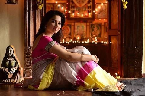 Tamannah (Facebbook/ Veeram Movie Fans Page)