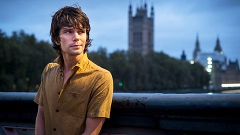 Ben Whishaw as Danny Holt