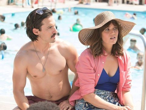 This is Us Season 1 episode 4 watch online: Kate and Toby to split