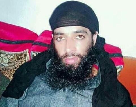 Wasim Shah alias Usman