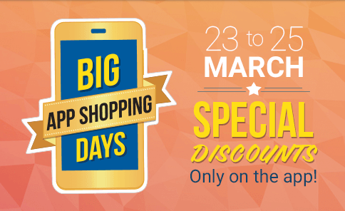Flipkart Big App Shopping Days Sale Begins: Best Deals And Offers On Mobiles And Other Electronics