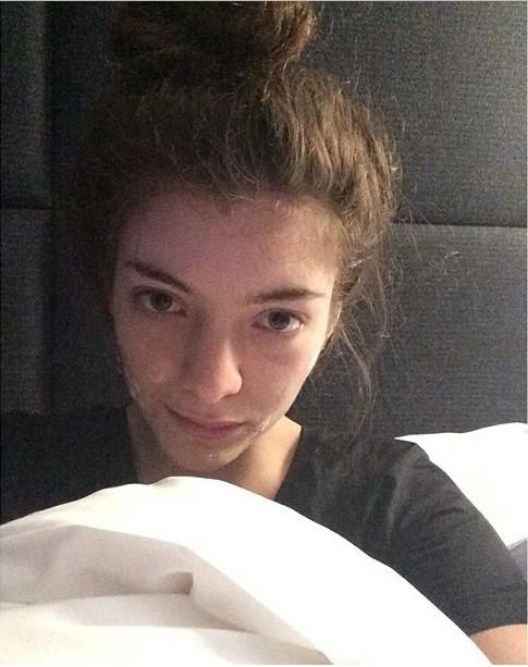 Lorde acne cream