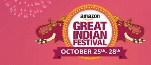 Amazon Great Indian festival from October 25: How to unlock lightning deals on smartphones before anybody else