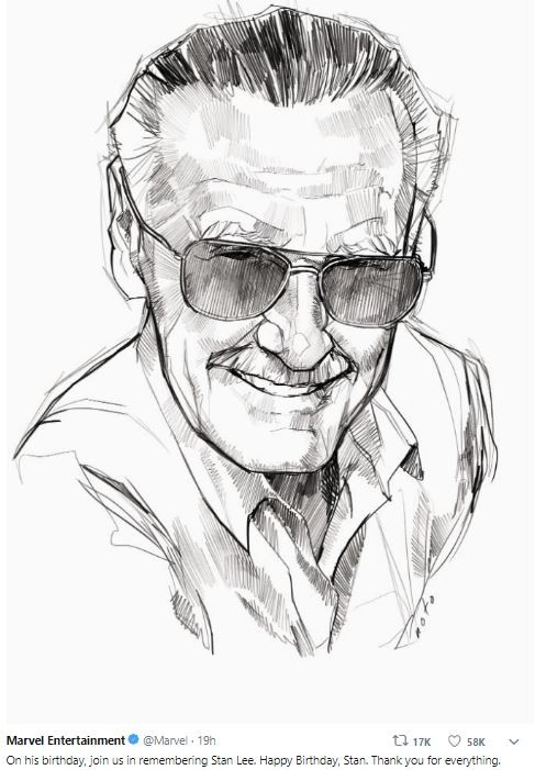 Stan lee,Stan Lee death,Stan Lee age,stan lee cameo,Marvel,Marvel studios,Marvel Cinematic Universe,Spiderman stan lee