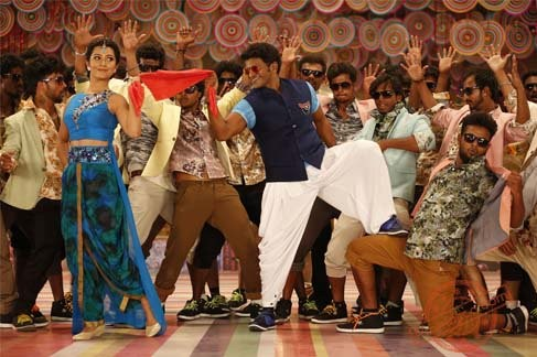 Puneeth Rajkumar,Radhika Pandit,Puneeth Rajkumar and Radhika Pandit,Doddmane Hudga movie stills,Doddmane Hudga movie pics,Doddmane Hudga movie images,Doddmane Hudga movie photos,Doddmane Hudga movie pictures,Doddmane Hudga pics,Doddmane Hudga images,Doddm