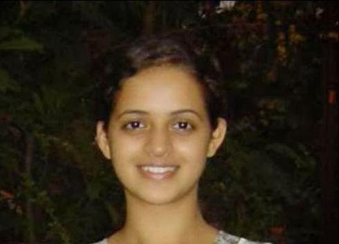 Bhavana without Makeup