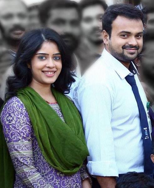 Parvathy ratheesh,actor ratheesh,ratheesh daughter,madhura naranga,Kunchacko Boban