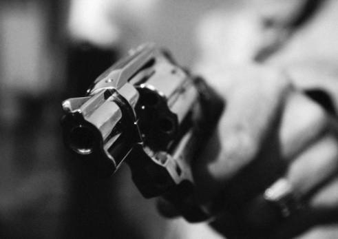 Murder with Gun