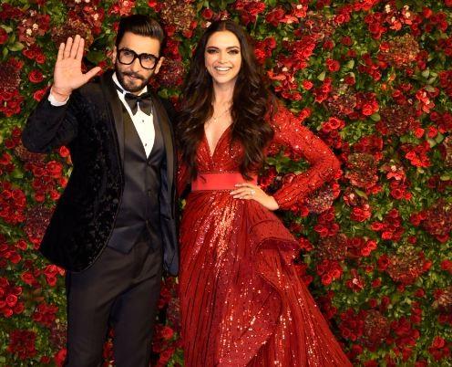 Stars who skipped Deepika Padukone and Ranveer Singh's reception