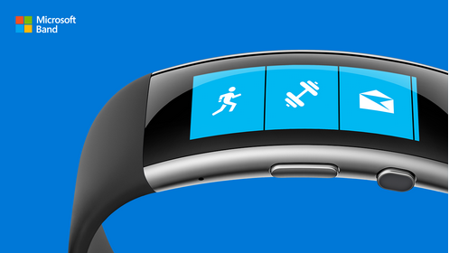 Goodbye Microsoft Band