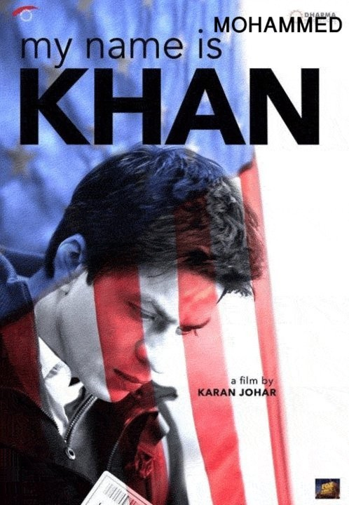 'My Name is Khan'