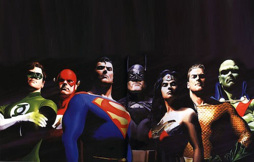 DC will reboot all ongoing titles