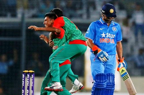 India vs Bangladesh,India vs Bangladesh 2015,India vs Bangladesh ODI,India vs Bangladesh 1st ODI in Mirpur,cricket,India vs Bangladesh Live Score,Bangladesh v India,Live cricket score