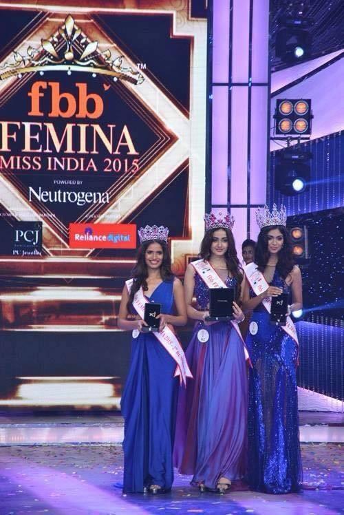 Femina Miss India 2015,Miss India,Aditi Arya,Miss India Aditi Arya,Red Carpet,photos