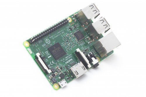 Raspberry Pi 3 has in-built Wi-Fi, Bluetooth; costs $35