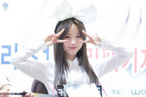 Kei from Lovelyz is debuting as an actress