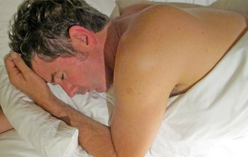Sleeping with over 20 women reduces prostate cancer risk in men