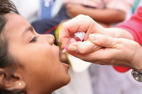 Polio/Reuters