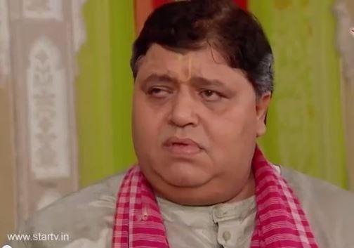 'Yeh Rishta Kya Kehlata Hai' Actor Rakesh Diwana aka 'Maharaj Ji' Passes Away