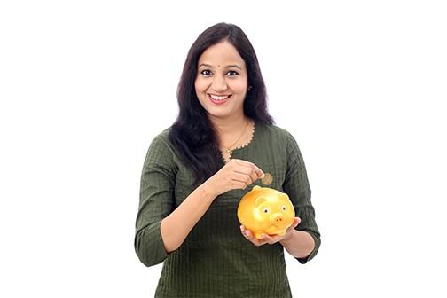 Top 5 Savings Bank Accounts for Women