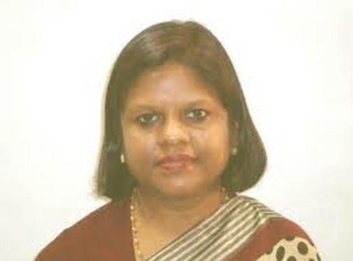 Information Commissioner Sushma Singh