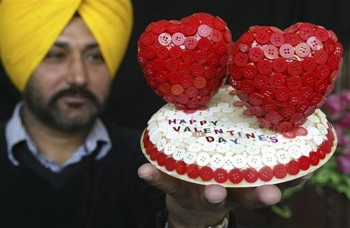 Valentine's Day Celebration and Blindly Following Western Style Leads to Rape claims HJS