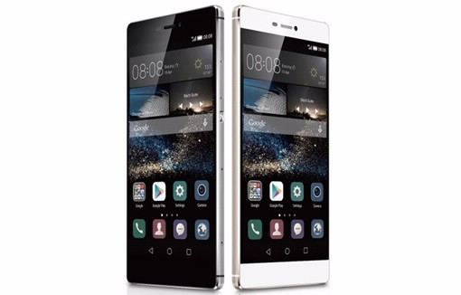 Huawei launches P8, P8 Max and Pa8 Lite smartphones
