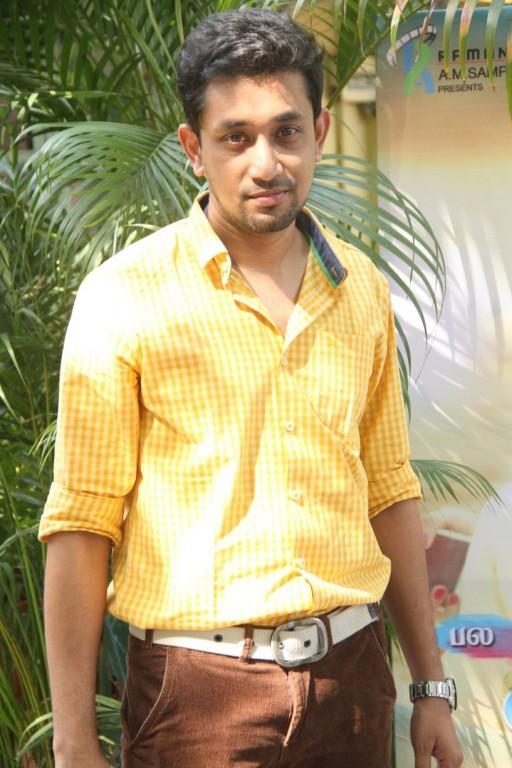 Iruvar Ondranal Movie Team Meet