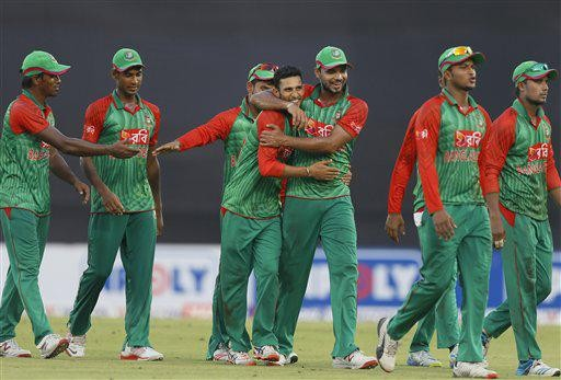 Bangladesh beats South Africa,Bangladesh beats South Africa by 7 wickets,Bangladesh vs. South Africa,Bangladesh,South Africa,cricket