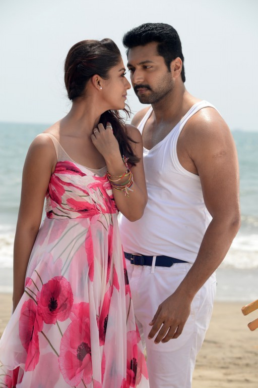 Jayam Ravi,Nayantara,Jayam Ravi and Nayantara,Thani Oruvan,Thani Oruvan Movie stills,Thani Oruvan Movie pics,Thani Oruvan Movie images,Thani Oruvan Movie pictures