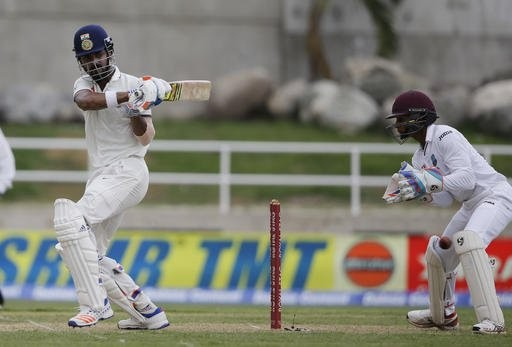 KL Rahul,India lead by 162 runs,Ind vs WI,Ind vs WI test,West Indies,India,India vs West Indies,Sabina Park