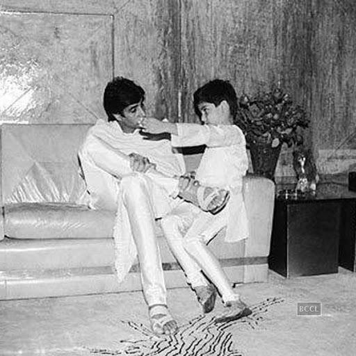 Amitabh Bachchan,jaya Bachchan,Aishwarya rai Bachchan,abhishek bachchan,Aaradhya bachchan,Swetha nanda
