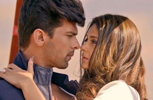 Beyhadh season 2, Jennifer Winget, Kushal Tandon